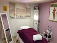 Beauty Treatment Room to Rent Per Hour, Part or Full Time in Southsea