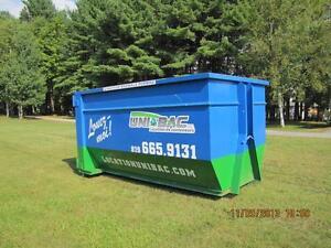 Location de conteneurs à déchets à partir de 199$ Gatineau Ottawa / Gatineau Area image 5