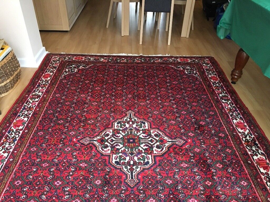 Oriental Persian Rug Extra Large 3m By 2m In Sheffield South