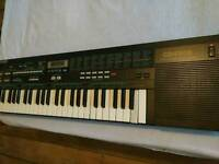 Casio CZ230S synthesiser