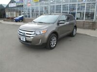 2013 Ford Edge Limited- AWD