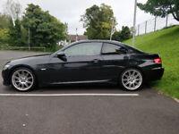 BMW, 3 SERIES, Coupe, 2009, Semi-Auto, 1995 (cc), 2 doors