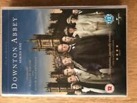 Downton Abbey series 1