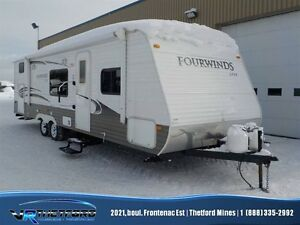 2010 Four Winds 290QGS -