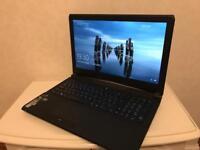 High Spec Custom Gaming Laptop