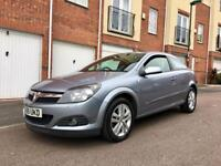 2009 VAUXHALL ASTRA 1.6 i 1.6v SXI SPORT 3dr 76K MILES! CAMBLET CHANGED!!