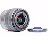 Panasonic LUMIX G VARIO 14-42 F3.5 - 5.6 II (New condition)