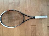 Head Speed MP graphene tennis racquet