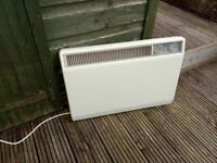 Small heater