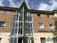 Large 2 Bedroom 2nd Floor Flat In West Finchley, N2, Private Balcony, Lift access