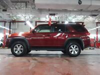 2011 Toyota 4Runner SR5 LEATHER AND SUNROOF