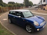 2008/08 Mini Cooper Clubman Estate 1.6✅FULL SERVICE✅1 PRE OWNER✅2KEYS✅5DOOR MODEL