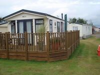 For sale Willerby Westmoorland static caravan Dawlish Warren £25,000