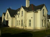 Broughshane (Ballymena) - Modern Spacious 2-Bedroom Apartment to Let £510 pm