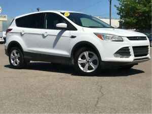 2014 FORD ESCAPE AWD SE