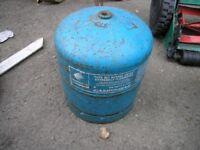 Camping Gaz International 907 Bottle With Gas Weymouth