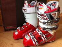 Men's ski boot Speedmachine size 7.5 to 8 UK (26.0) used