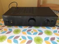 Denon amplifier
