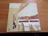 VINYL LP STEVIE WONDER INNERVISIONS ORIG UK MOTOWN LP 1973 STMA8011 £25 GATEFOLD SLEEVE