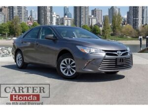 2017 Toyota Camry LE + Summer Sale! MUST GO!