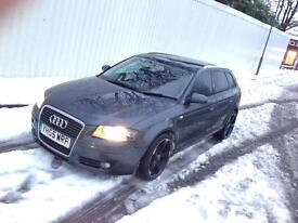 Audi A3 £3000