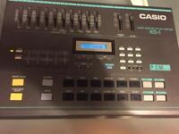 Casio RZ-1 Digital Sampling Rhythm Composer