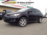 2008 Mazda CX-7 LEATHER AND SUNROOF!!!
