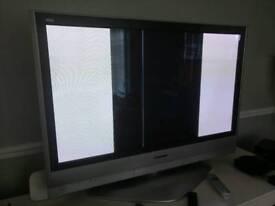 """42""""Panasonic plasma TV spares or repair free"""