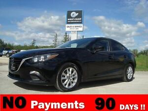 2014 Mazda MAZDA3 GS-SKY *Bluetooth & Alloy Wheels*