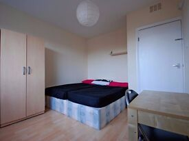 Stunning double room in OLD STREET/ 140pw