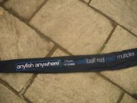 AnyFish AnyWhere 6 and Bait Mk2 Multiplier Rod