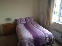Double Room, 5min From Southfields Tube Station, With Bills Inc