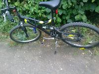 vv bike, bicycle