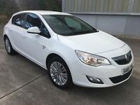 Stunning 2011 61 Vauxhall Astra 1.4 Excite 5Dr **2 Owners+Only 69000+History+Bluetooth+Great Spec**