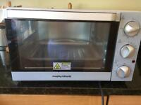 Morphy Richards microwave/oven