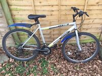 Trax Mens Bike for Sale