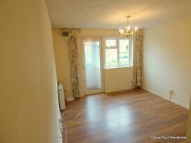 NO ADMIN FEES FOR TENANTS! Garden one double bedroom ground floor maisonette situated very close to