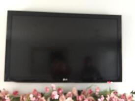 LG 47inch TV