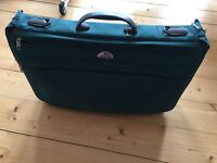 Samsonite suit carrier - excellent condition!