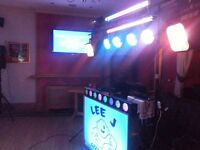 Mobile Video Disco, Karaoke and DJ Hire in the Rhondda