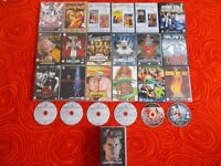 Wrestling DVDs Tagged Classics WWF WWE TNA Slam Wrestling