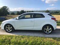 Kia, PRO CEED, Hatchback, 2010, Manual, 1582 (cc), 3 doors