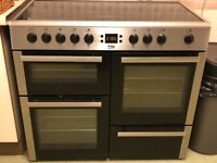 Beko Double Range Electric Oven and Grill
