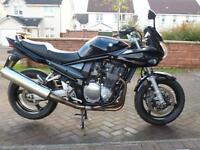 SUZUKI 1200SA BANDIT 2007 FOR SALE