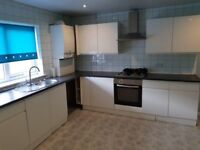 Four bedroon house to rent