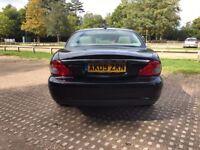 Jaguar X-Type 2.2 D DPF SE 4dr