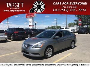 2013 Nissan Sentra SV, One Owner, No Accident, Very Clean !!!
