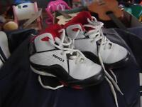 AND1 KID'S RUNNING SHOES(SIZE 13)