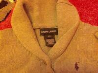 Ralph Lauren -original jumper and jeans !!!