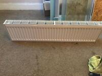 Radiator for central heating systems 1200mm